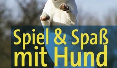 """Isarhunde lesen: """"Spiel & Spaß mit Hund: Beschäftigungsideen für zu Hause und unterwegs"""""""