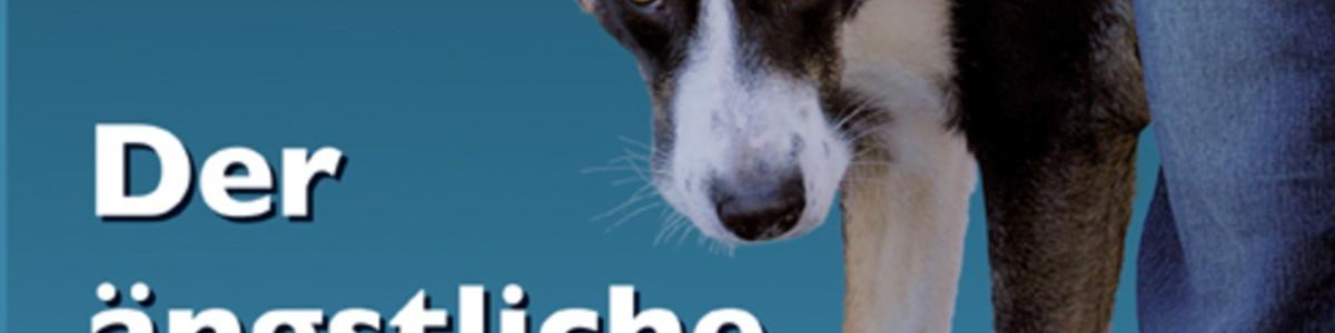 """Isarhunde lesen: """"Der ängstliche Hund: Stress, Unsicherheiten und Angst wirkungsvoll begegnen"""""""