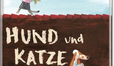 """Isarhunde lesen: """"Hund und Katze"""""""