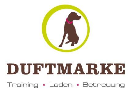 Duftmarke - Training, Laden, Betreuung