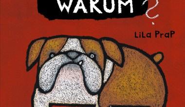"""Isarhunde lesen: """"Das Hunde-Warum"""""""