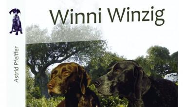"""Isarhunde lesen: """"Winni Winzig"""""""