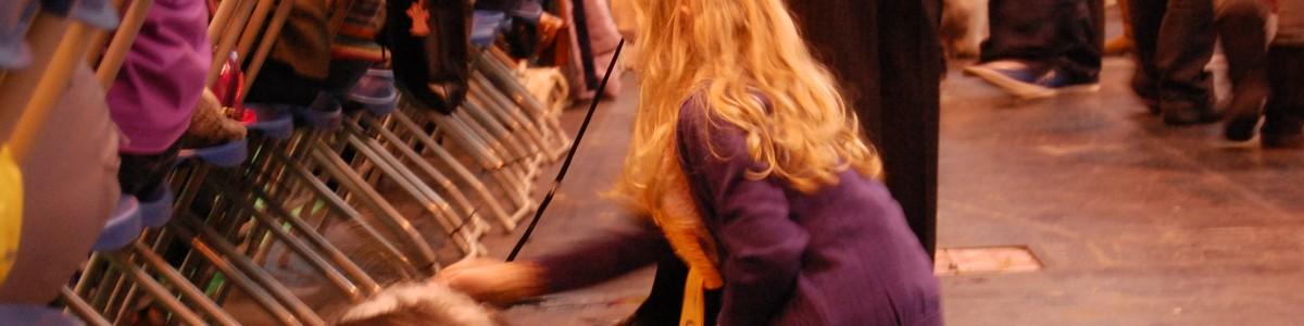 Isarhunde went Crufts: Unser erster Besuch auf der größten Hundeausstellung der Welt