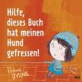 Richard Byrne: Hilfe, dieses Buch hat meinen Hund gefressen! (Beltz & Gelberg)
