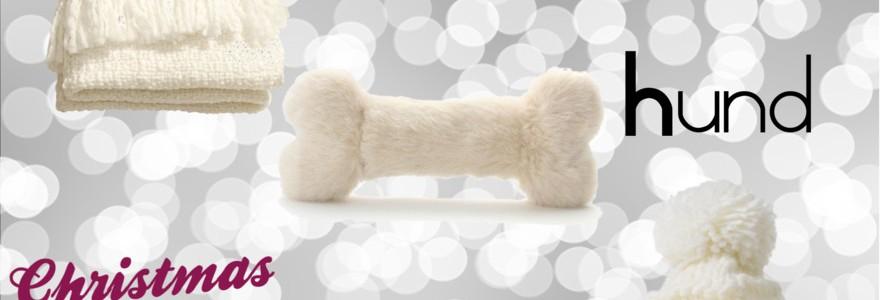 Schönes Hundeleben – Christmas Edition: Weiß