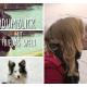 Der Hundumblick: 6 Fragen an Philomela von Friedas Welt