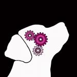 Logo Hirn+Hund