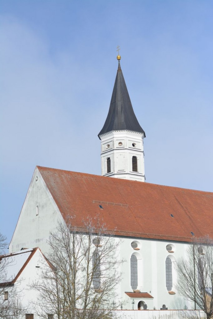 St. Ulrich Habach
