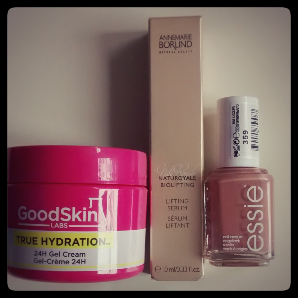Beauty Goodies