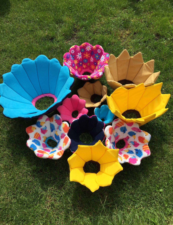 """Das Bloomy gibt es in vielen Farbvarianten. Foto: © Bloomy / Frau """"von"""""""
