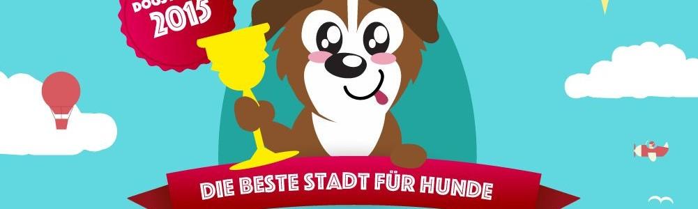 Warum man in Leipzig auf den Hund kommen kann*