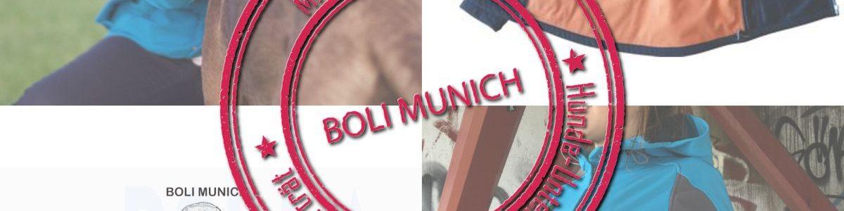 Boli Munich – Made in Munich: Hunde-UnternehmerInnen aus München im Porträt